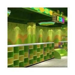 开儿童乐园条件,广州提供专业的儿童乐园整