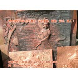 远古时空_传统寺庙设计策划