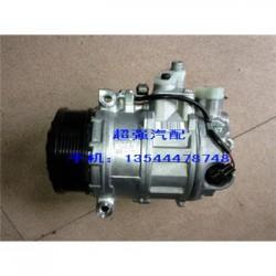 供应奔驰ML500空调泵,油底壳,起动机,原