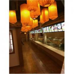南京大排档灯笼,酒店装修灯笼,防雨灯笼,