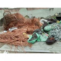 郯城(铜、铝)工程电缆回收市场价格(近期