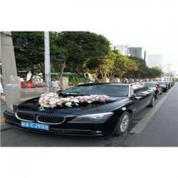 耀州区柳林镇婚车车队